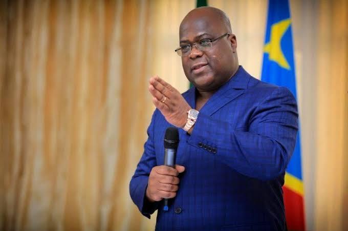 Coronavirus-RDC: Félix Tshisekedi lance un couvre-feu de 21 heures à 5 heures dès ce vendredi 18 décembre