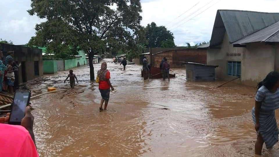 Inondations à Uvira: La délégation de Kinshasa ne vient pas comme une menace de Coronavirus, rassure le Gouverneur