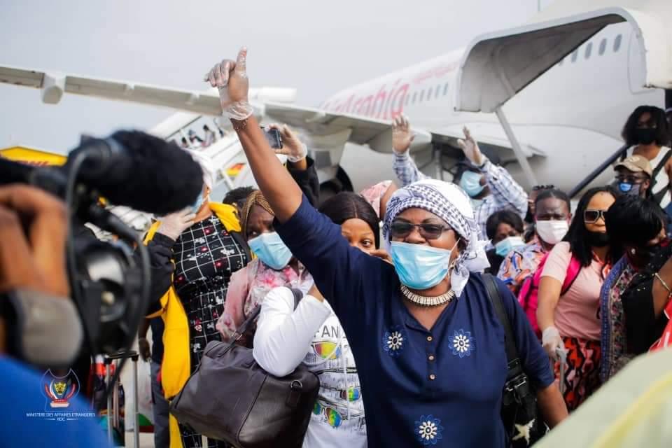 Coronavirus : La RDC notifie 51 nouvelles guérisons, le tolal des vainqueurs passe à 9.807