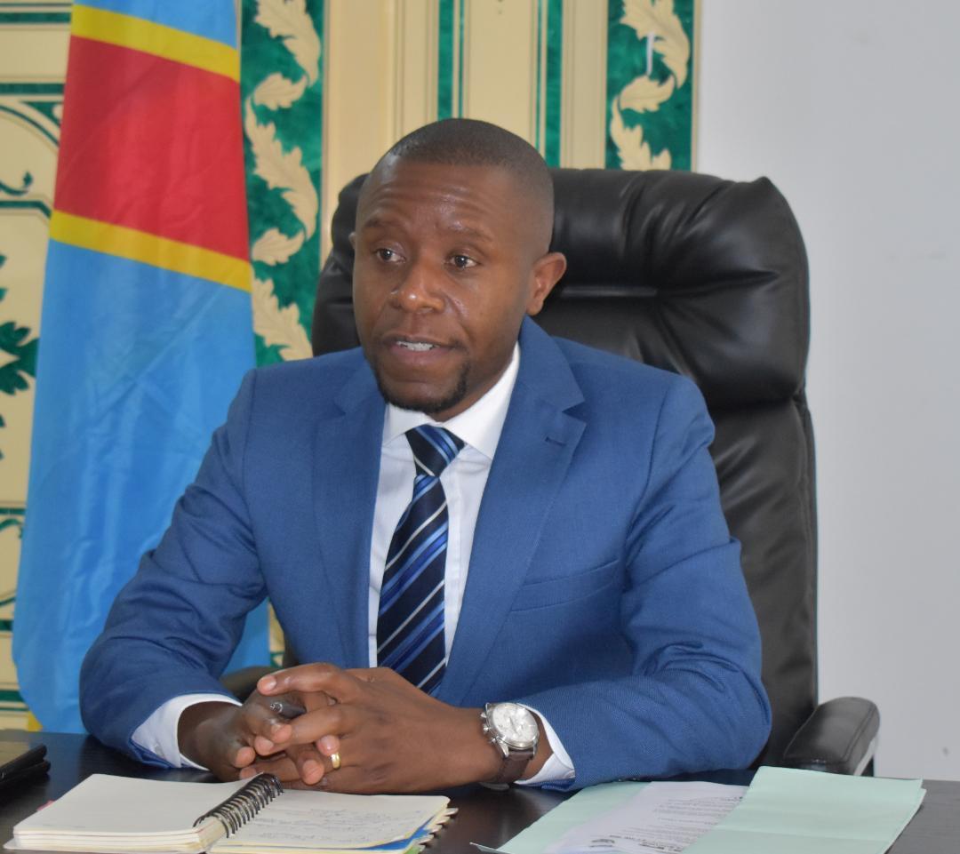 Nord-Kivu : 20 contacts du nouveau cas de Coronavirus sont déjà identifiés et mis en quarantaine (Gouverneur)