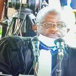 RDC : Fausse alerte sur la publication de résultat de l'autopsie du juge Raphaël Yanyi