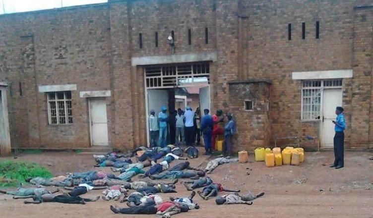 Sud-Kivu : 86 détenus de la prison de Kabare entre la vie et la mort suite aux maladies (société civile)