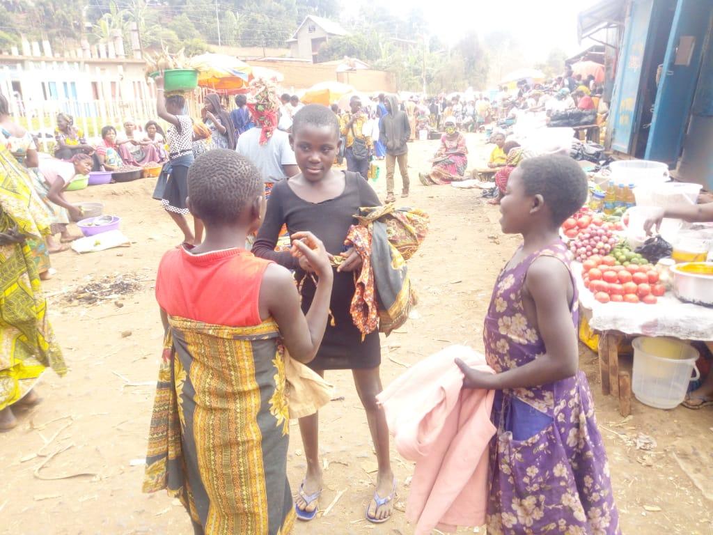 Spot/Sud-Kivu : Des parents appelés à sensibiliser les enfants sur la lutte contre le Coronavirus