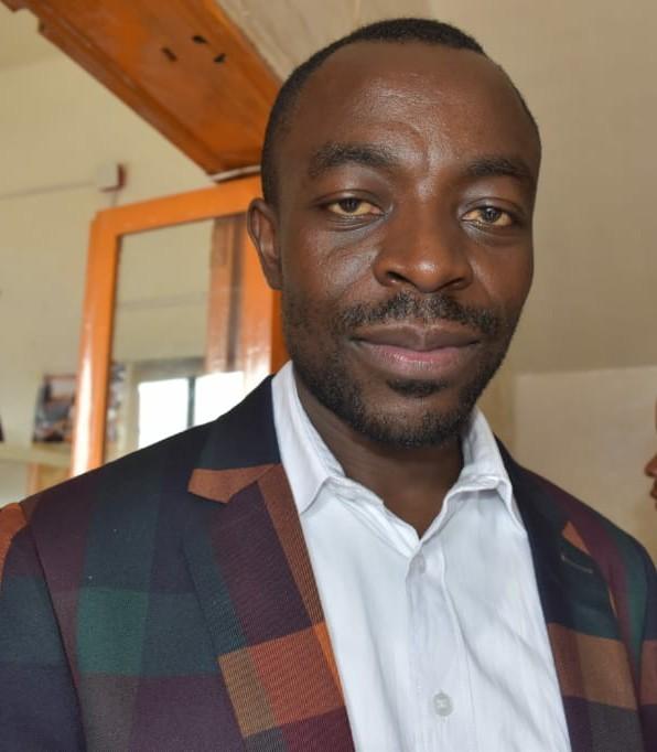 """Bukavu: """"le peuple congolais n'est plus prêt à se laisser exploiter"""", Samy Mulemangabo (Réveil des indignés)"""