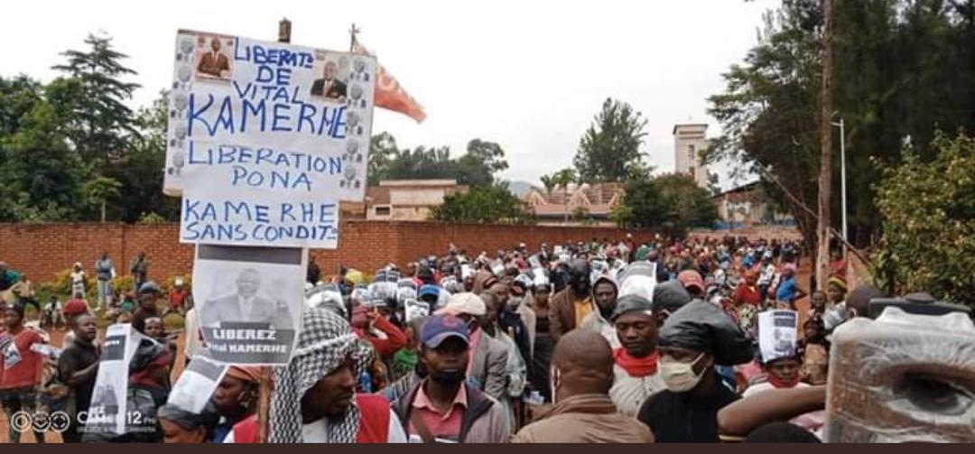RDC: UNC Walungu au Chef de l'Etat, «Condamner Kamerhe, c'est condamner l'Est du pays»