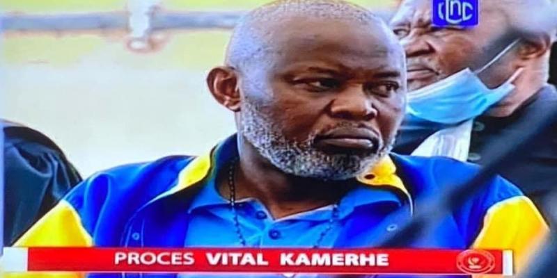 RDC : Reprise du Procès Kamerhe en Appel ce 18 septembre dans une sorte d'oubli général