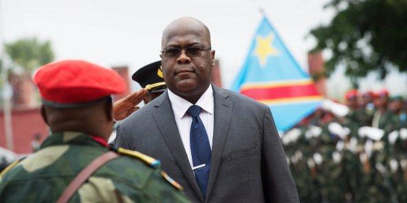 RDC : Des nouvelles nominations dans l'armée et la justice par le président de la République