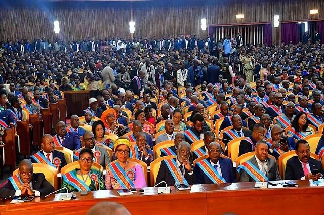 RDC : La rentrée parlementaire marquée par des questions sensibles annoncée pour ce mardi 15 septembre