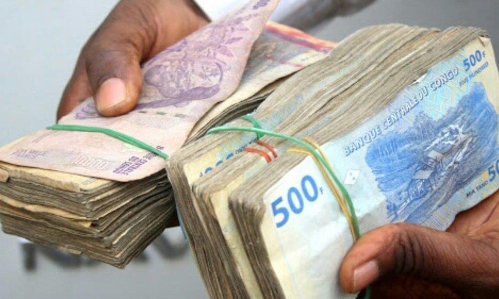 RDC/Économie : La baisse de la production interne, l'un des facteurs favorisant la dépréciation du franc Congolais (P. Nyamuhara)