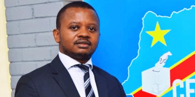 RDC : L'AFDC-A rejette la désignation de Ronsard Malonda, à la présidence de la CENI