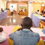 Sud-Kivu: Mama Radio forme des professionnels des médias sur le journalisme sensible aux conflits et de paix