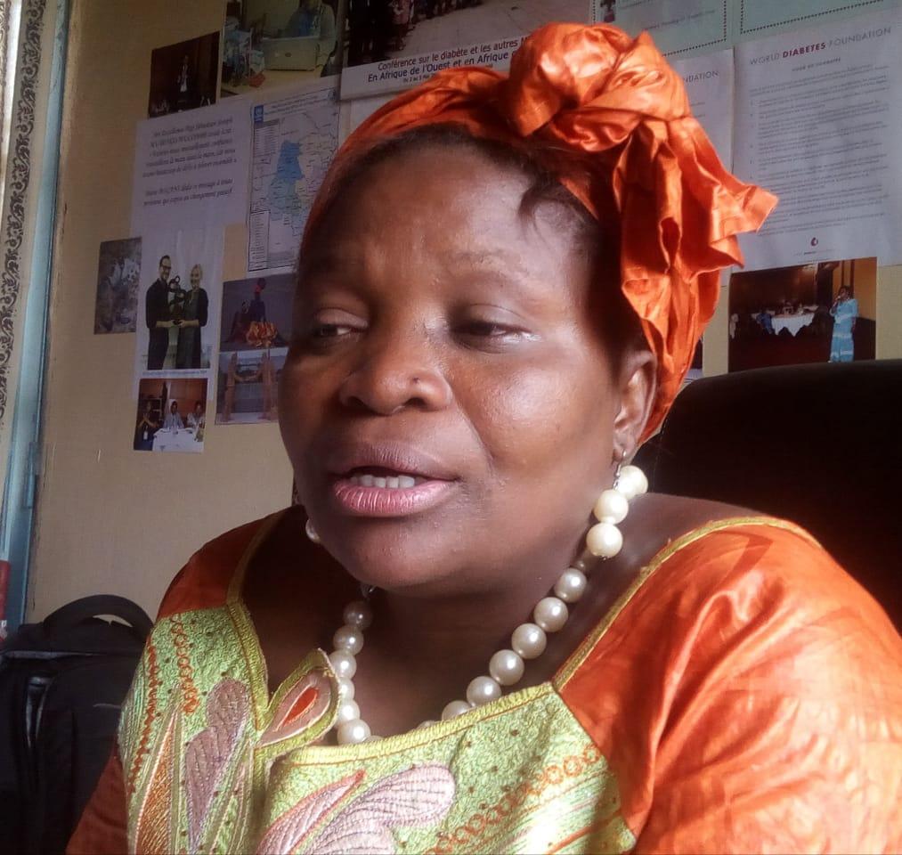 Sud-Kivu : Élections au sein du BCSC, Marie Migani se décharge et charge les composantes