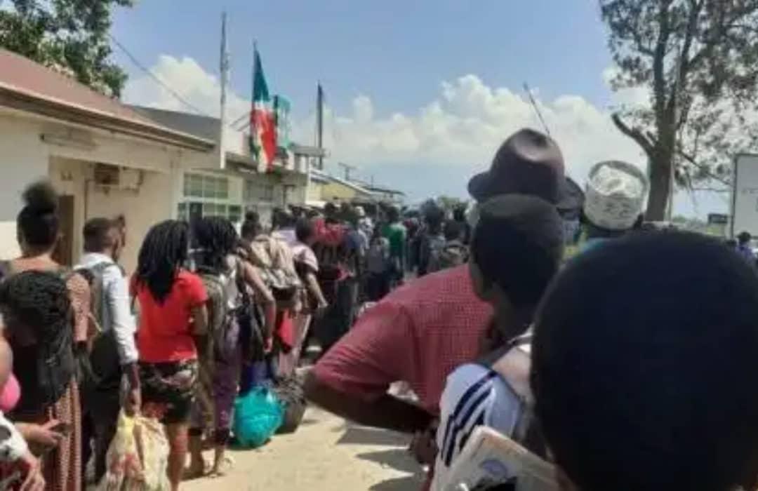 RDC : Des Congolais bloqués au Burundi après l'ouverture des frontières sollicitent l'intervention du gouvernement