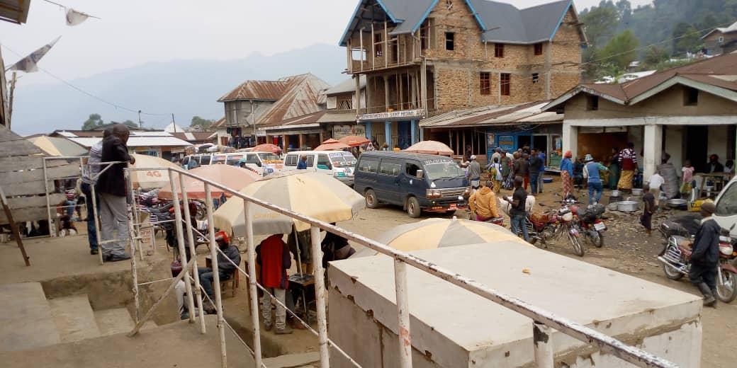 Kalehe : Environ 50.000$ emportés dans une attaque attribuée aux coupeurs de route