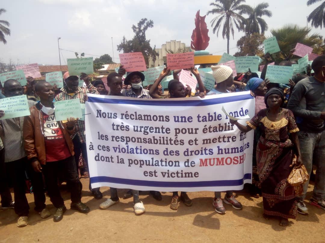Sud-Kivu: Des habitants de Mumosho et Mudusa accusent la PHARMAKINA d'avoir spolié leurs terres