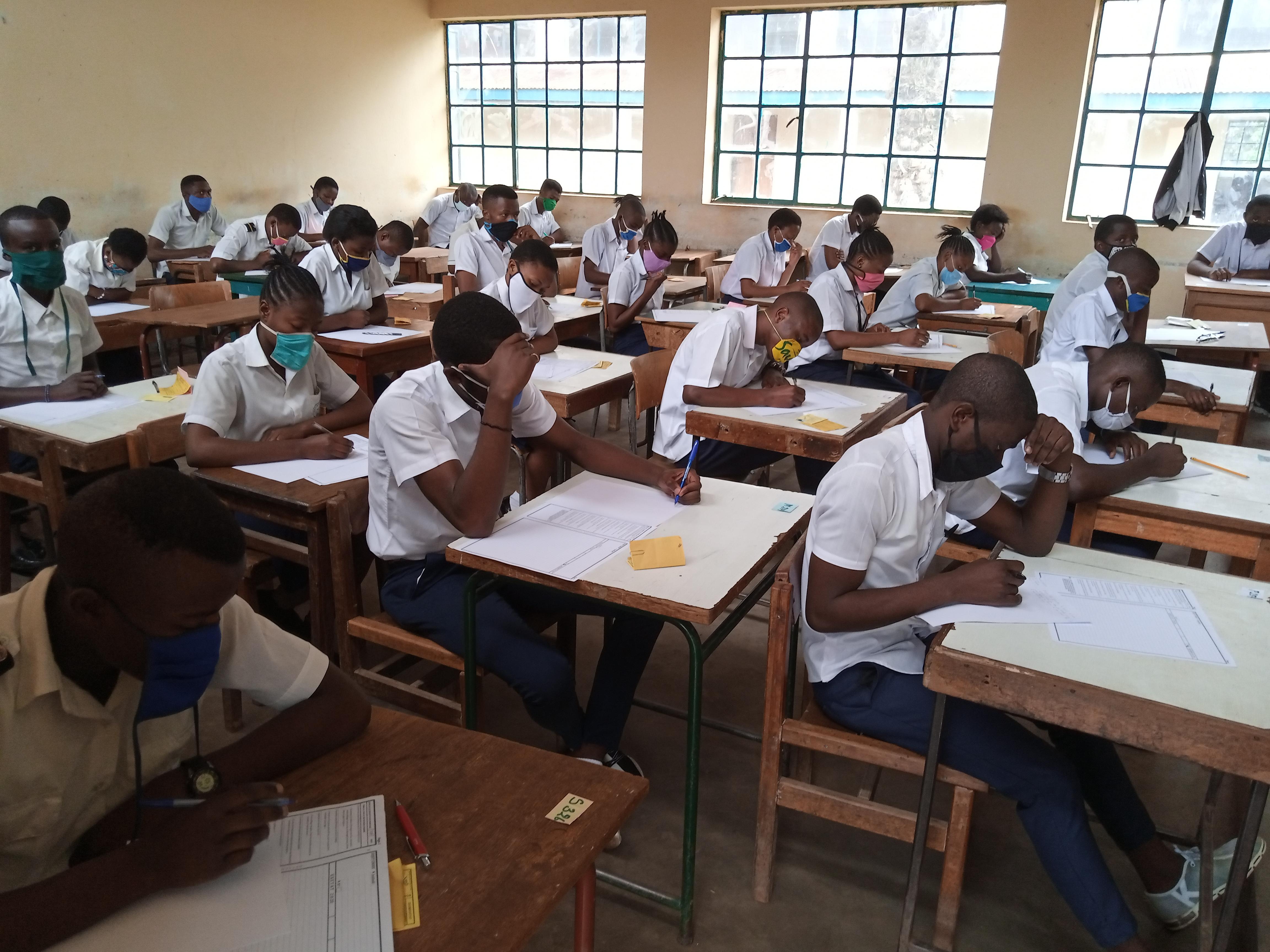 EXETAT/Sud-Kivu : Des élèves sans points scolaires privés de faire les examens préliminaires