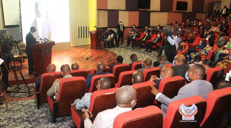 RDC : Validation des recommandations issues du forum sur la performance dans la gouvernance de la nation