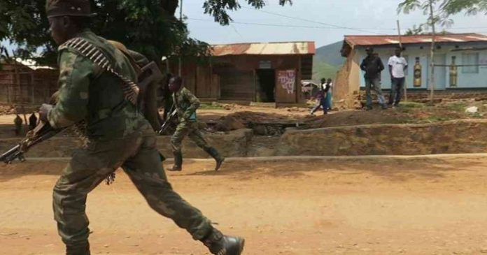 Ituri : Environ 50 civils massacrés par des présumés rebelles ADF et plus de 30 disparus à Irumu