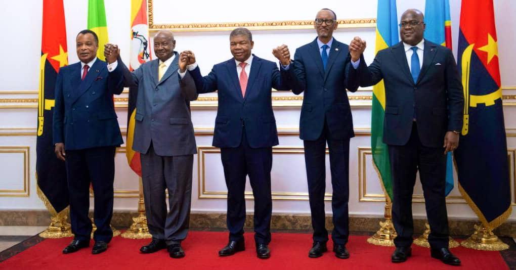 RDC/Mini-sommet de Goma : Le Président Rwandais, Paul Kagame donne officiellement sa position