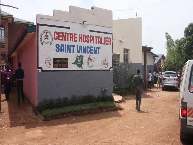 J.M de la contraception: L'hôpital Saint Vincent offre un service gratuit spécialisé à faire face aux grossesses non désirées