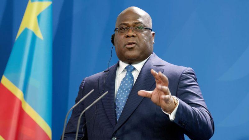 RDC : Fin des Consultations ce mardi 24 novembre, FATSHI aura besoin d'un peu plus de temps pour faire la synthèse