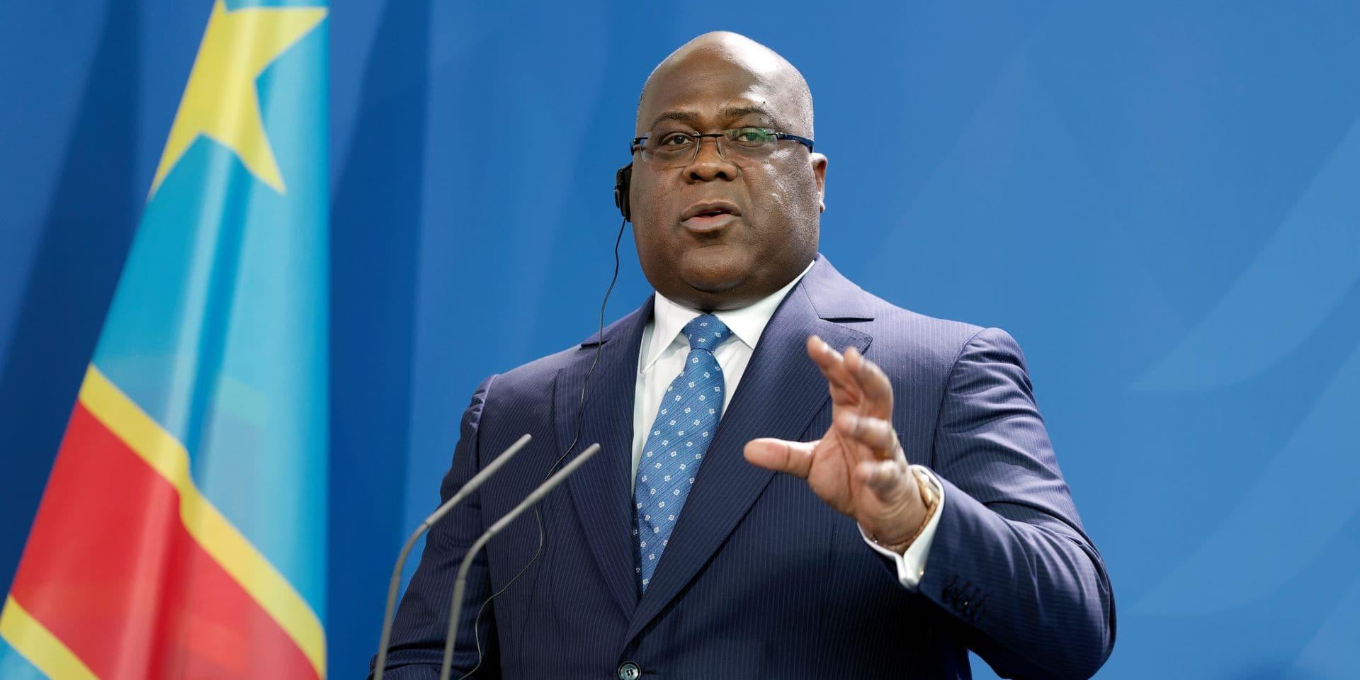 RDC : Félix Tshisekedi donne sa position sur la polémique autour de la commune de Minembwe