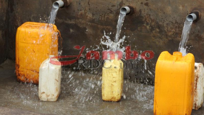 Bukavu : Pour la surfacturation de l'eau, la LICOSKI déclenche une action judiciaire contre la REGIDESO