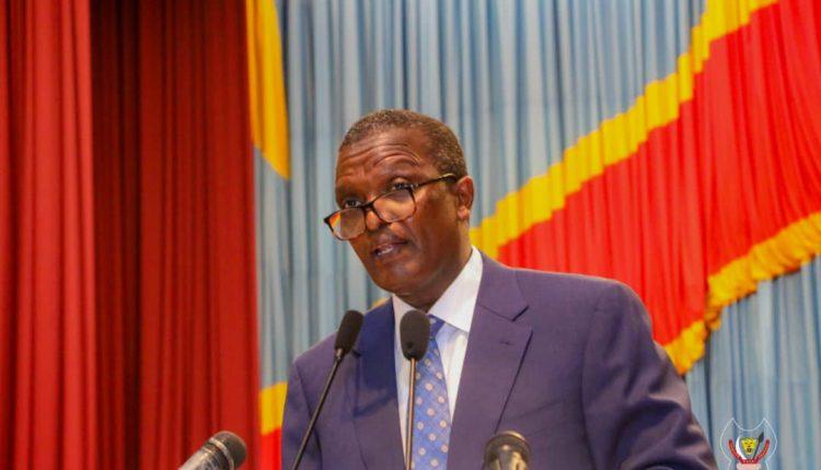 Dossier Minembwe : Azarias Ruberwa de nouveau devant les députés nationaux ce mardi 27 octobre