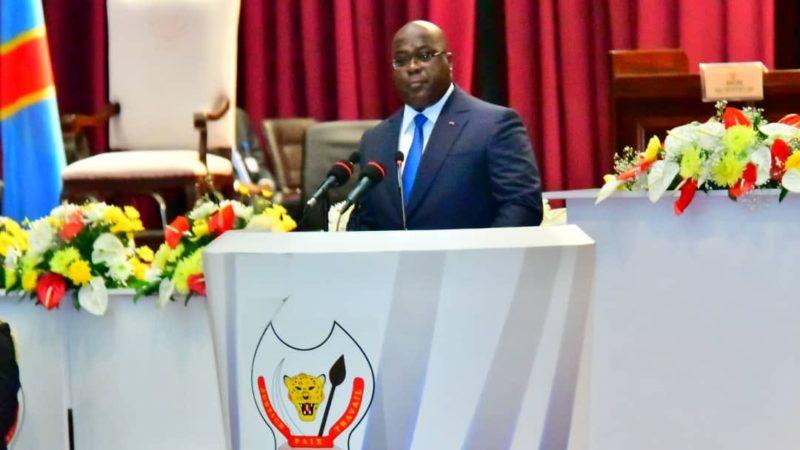 RDC : Adresse du Chef de l'État à la Nation, ce que la population de Bukavu attend de lui (Vox pop)