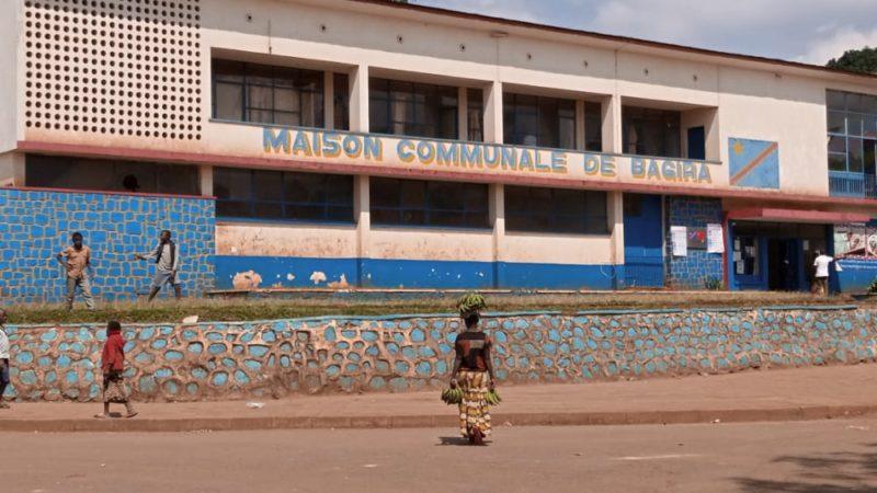 Bukavu : 100 premiers jours à la tête de la commune de Bagira, le bourgmestre appelé à rendre compte