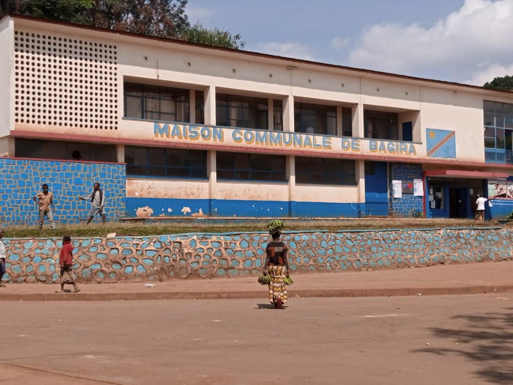 Bukavu : Après une vive tension à Bagira suite à la mort d'un enseignant de l'INSTIBA, le situation devient calme