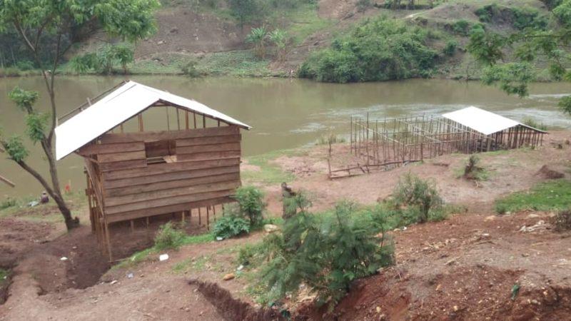 Bukavu : La LICOSKI plaide pour la démolition des maisons érigées anarchiquement au site ELAKAT