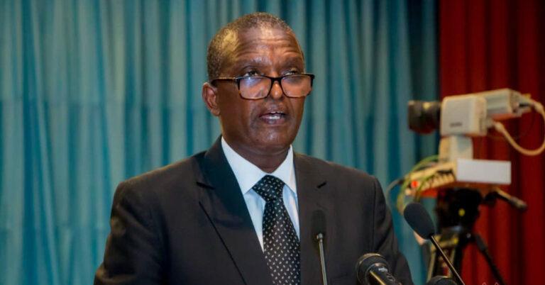 Dossier Minembwe : Ruberwa fait le ponce Pilate, l'initiateur de son interpellation exige sa démission