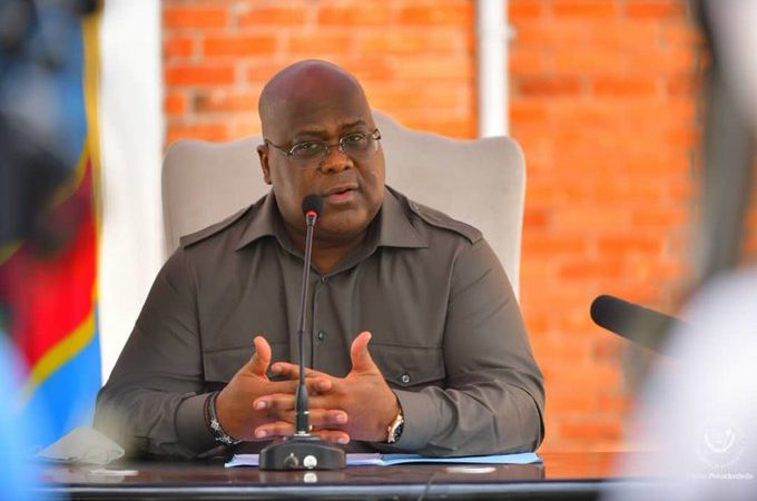 Félix Tshisekedi sur le dossier Minembwe: «Je ne peux pas laisser mon peuple en danger »