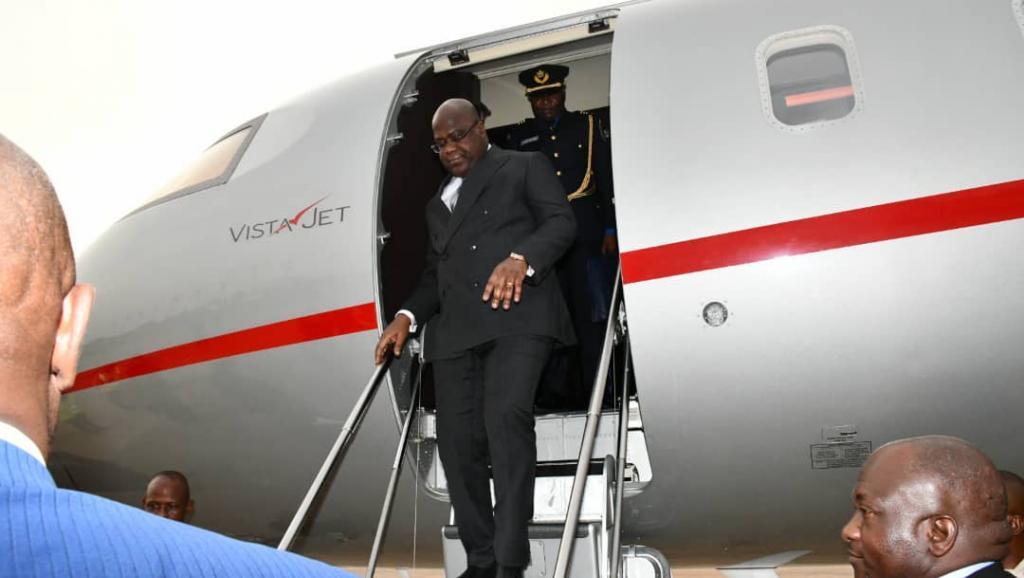 RDC : Autant de défis s'invitent à la visite de Félix Tshisekedi pour ce lundi 5 octobre à Goma