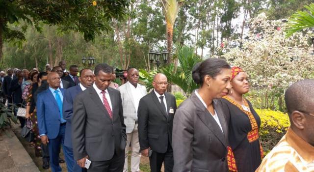 RDC : Avant les consultations effectives de Tshisekedi, Joseph Kabila bat déjà le rappel des troupes