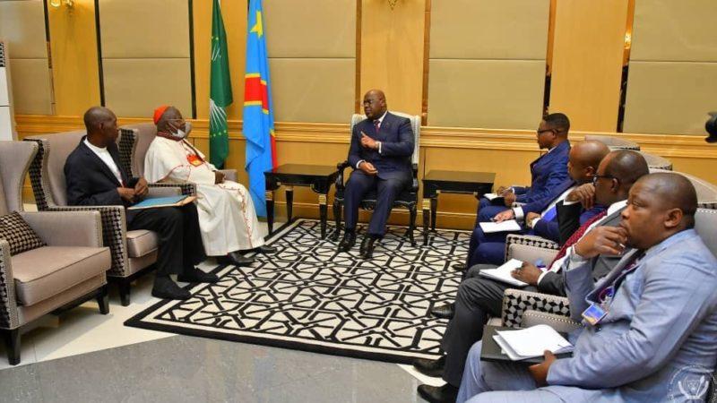 Fin des Consultations nationales en RDC : Ce que des habitants du Sud-Kivu attendent de Félix Tshisekedi