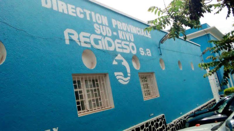 Sud-Kivu : La REGIDESO sort de son silence après l'action judiciaire déclenchée contre elle