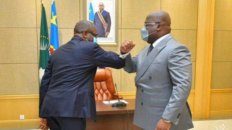 RDC : Denis Mukwege appelle Félix Tshisekedi à s'approprier les recommandations du rapport Mapping