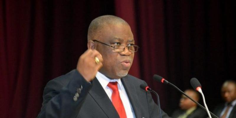 RDC : Faute de ligne de crédits, le ministre du Budget suspend les missions de service jusqu'à la fin de l'année