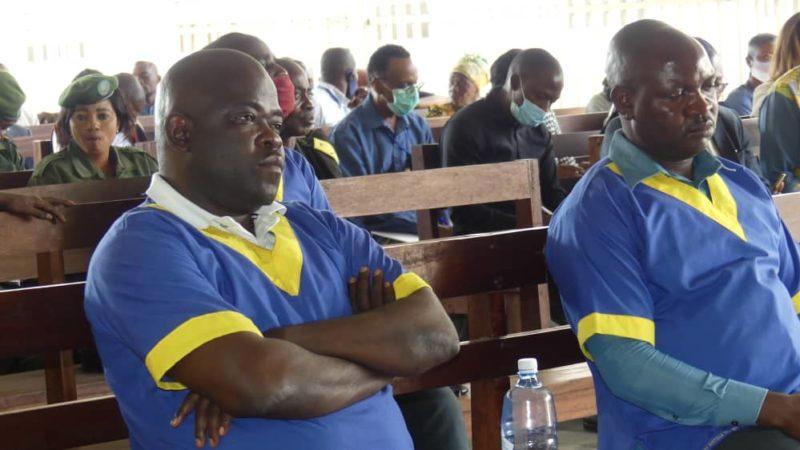 RDC: Condamnation de Sheka, un signal fort à tous ceux qui commettent encore des crimes contre la population (Leila Zerrougui)