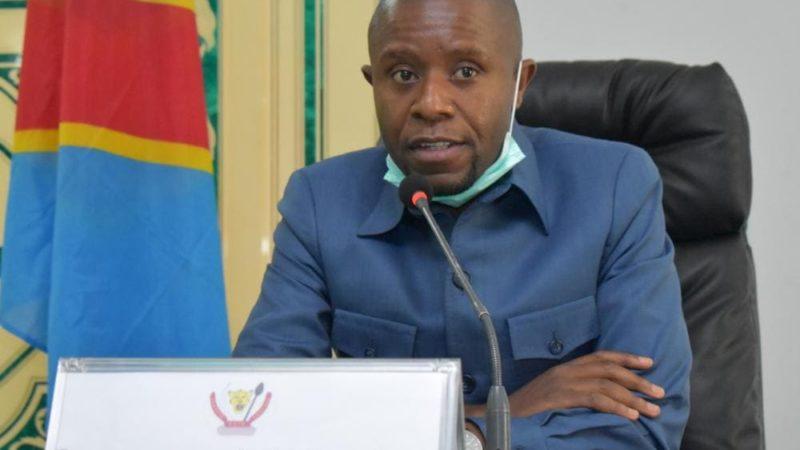 Nord-Kivu : L'examen de la motion de défiance contre le gouverneur confirmé pour ce samedi 19 décembre