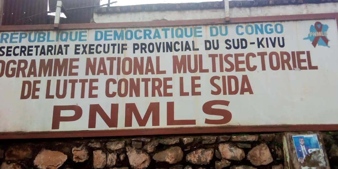 J.M de lutte contre le VIH/SIDA : La population du Sud-Kivu appelée à la solidarité envers les PVV