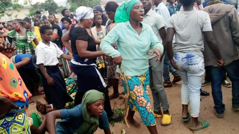 Sud-Kivu : Assassinat d'un homme à Mbobero, les victimes suspendent tout dialogue avec la famille Kabila