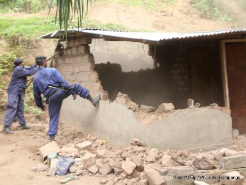 Dossier Mbobero : La NDSCI se réjouit de la décision prise par Joseph Kabila de réparer tous les préjudices