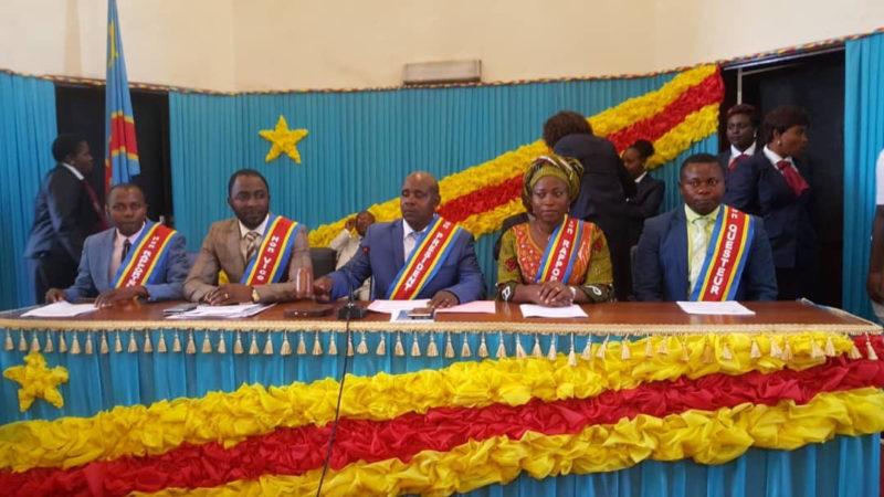 Nord-Kivu: Contradiction dans le bureau de l'assemblée provinciale sur le jour de l'examen de la motion de défiance contre Carly Nzanzu