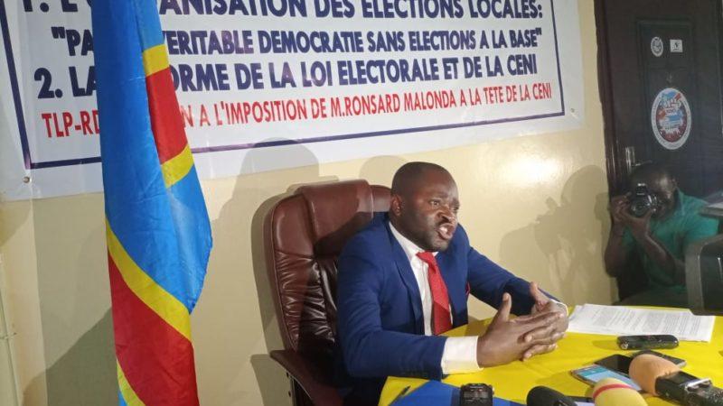 Le TLP-RDC demande à l'IGF de se déployer dans les provinces pour des missions de contrôle et d'audit