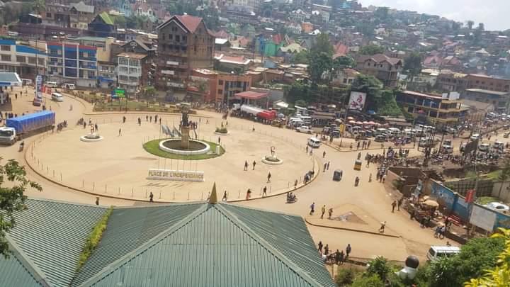 Sud-Kivu : La police étouffe la marche organisée par des étudiants pour exiger la reprise des cours