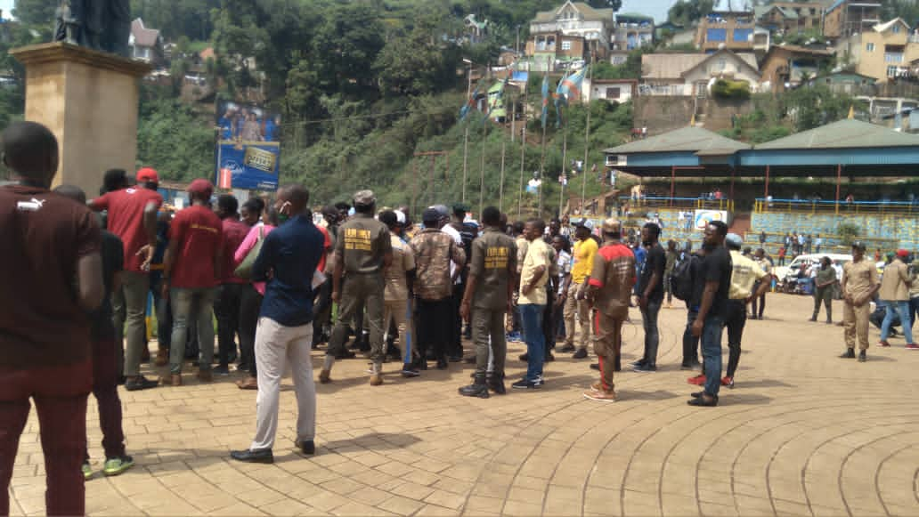 Bukavu : Le collège provincial des étudiants projète d'autres actions pour réclamer la reprise des cours