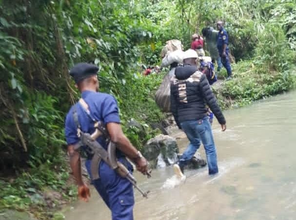 Sud-Kivu : Le calme revient à Fizi après un échange des tirs entre les Mai-Mai et les éléments des FARDC